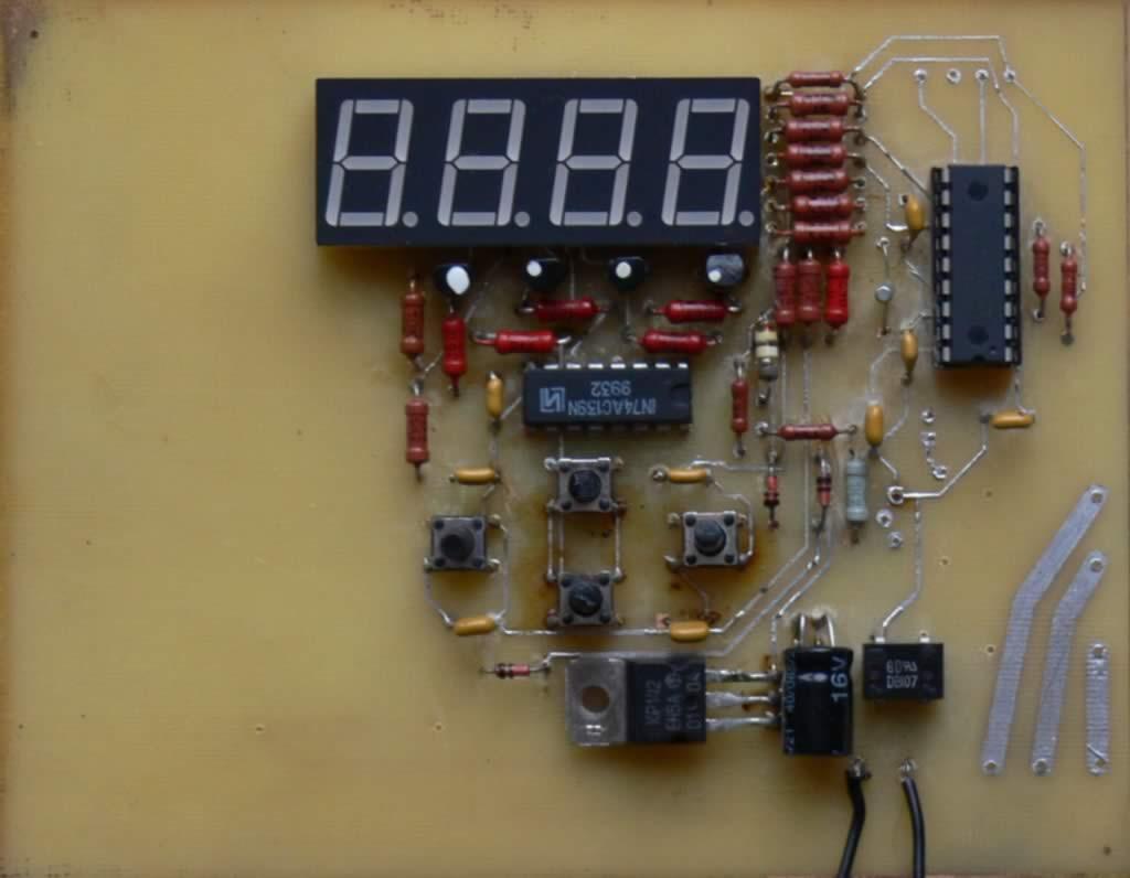стабилизатор кр142ен5 схема